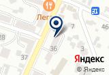 «КЕЙФТУР-КМВ, туристическая компания» на Яндекс карте