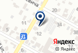 «Котопёс» на Яндекс карте