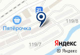 «Солнечный, микрорайон» на Яндекс карте