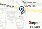 «Электрика26, магазин» на Яндекс карте