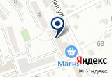 «Почтовое отделение №33» на Яндекс карте