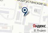 «СЕКТОР, сервисный центр» на Яндекс карте