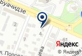 «Производственная компания, ИП Трубин В.В.» на Яндекс карте