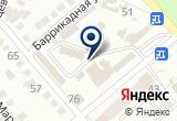«МАРТАН, ООО, строительно-монтажная компания» на Яндекс карте