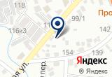 «Титан, ООО, частная охранная организация» на Яндекс карте