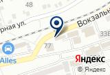 «Эффект, рекламно-производственное агентство» на Яндекс карте