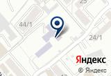 «Начальная школа» на Яндекс карте