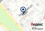 «Росинкас, участок инкассации» на Яндекс карте