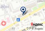 «Пассаж, торговый дом» на Яндекс карте