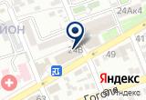 «Web-студия Альберта Григоряна» на Яндекс карте