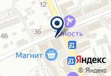 «Результат плюс, агентство недвижимости» на Яндекс карте