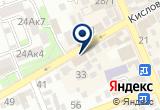 «Комфорт, магазин женской и мужской обуви» на карте