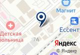 «Каруселька, магазин игрушек» на Яндекс карте