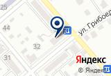 «Юнисет, ООО, компания» на Яндекс карте