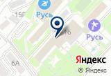 «ЭльМонт, центр активного долголетия» на Яндекс карте