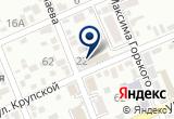 «SAT-26, магазин» на Яндекс карте