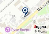 «Отдел вневедомственной охраны Управления МВД России по г. Ессентуки» на Яндекс карте