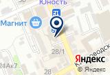 «DEFILE, магазин» на Яндекс карте