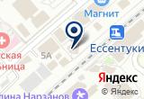 «Гиро-Гороскоп, бистро» на Яндекс карте