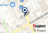 «Лотос, центр красоты и здоровья» на Яндекс карте