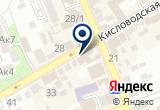 «Вега, салон корпусной мебели» на Яндекс карте