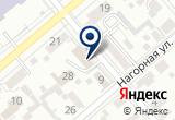 «Annabelle, салон красоты» на Яндекс карте
