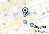 «Шармэль, свадебный салон» на Яндекс карте