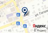 «Торгово-сервисный центр» на Яндекс карте