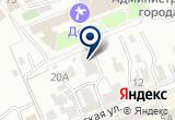 «Сити Строй Проект, ООО, проектно-инжиниринговая компания» на Яндекс карте