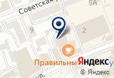 «IQ007, школа скорочтения и развития интеллекта» на Яндекс карте