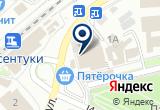 «МегаФон, сеть фирменных салонов» на Яндекс карте