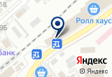 «Казачья лавка» на Яндекс карте