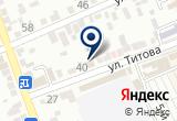 «36 кадров, фотовидеостудия цифровых услуг» на Яндекс карте
