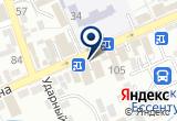 «Санги Стиль, сеть магазинов бытовой химии и косметики» на Яндекс карте