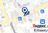 «KALEVRAS, шоу-центр» на Яндекс карте