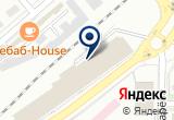 «АРТ Деко, галерея багета» на Яндекс карте