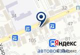 «Фаворит, мебельный салон» на Яндекс карте