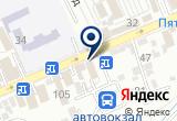 «Пионер, сервисный центр» на Яндекс карте