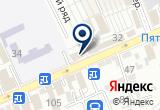 «Евросеть, сеть салонов связи и фототоваров» на Яндекс карте