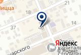 «Бретелька, сеть магазинов нижнего белья» на Яндекс карте