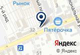 «Техносфера, ремонтная компания» на Яндекс карте