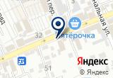 «Вера Ника, мебельный салон» на Яндекс карте