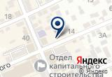 «Хозстроймаг, ИП Ананьев Е.А.» на Яндекс карте