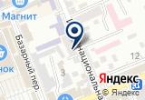 «Snowimage-Vlasta, магазин» на Яндекс карте