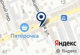 «Магазин обуви, ИП Щербинин В.М.» на Яндекс карте