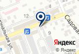 «Кадровый советник, агентство» на Яндекс карте