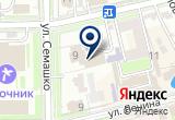 «Магазин меховых изделий и пальто» на Яндекс карте