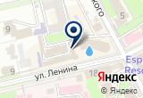 «Шапландiя, магазин головных уборов и аксессуаров» на Яндекс карте
