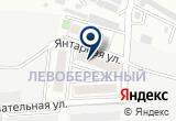 «Стройинвест, ООО, строящиеся объекты» на Яндекс карте