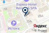 «Оптика, ООО, г. Ессентуки» на Яндекс карте
